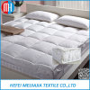 Goose/Duck Down Feather Filled Down Mattress Topper
