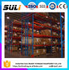 Heavy Duty Pallet Racking for Industrial Storage Solutions