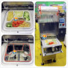 Fs-600 Semi-Automatic Salad Cup/Tray Sealing Machine