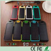 Cheapest Wholesale 5000mAh Dual USB Solar Power Bank Charger for Mobile Phone iPad (SC-1688)