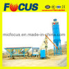 25m3, 35m3/H Mini Wet Mix Concrete Mixing Plant