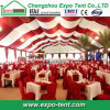 Outdoor Event Marquee for Started Ceremony