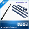 Extension Drifting Threaded Drill Rod for Mining and Quarry