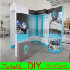 Premium Portable Reusable Banner Stand Tradeshow Conference Booth