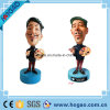 Polyresin Painter Bobble Head for Decoration (HG053)
