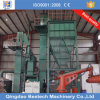 Screw Conveyor Type Resin Sand Mixingmachine