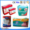 Disposable Breathable Baby Diapers for Africa Market