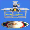 High Speed Flat Embroidery Machine for Flat/Cross Stitches/T-Shirt/Hat Embroidery