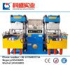 Automatic High Speed Silicone & Rubber Injection Molding Machine