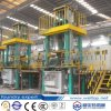 Low-Press Die Casting Machine for Auto and Motorcycle Parts (800kg)