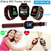 SIM Card Slot GPS Fitness Tracker Watch with Real Time Tracking D28