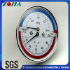 Multitype Combination Pressure and Temperature Gauge