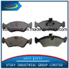Best Selling Auto Disc Brake Pad Manufacturer (1605911)