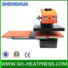 CE Approval Double Stations Digital T-Shirt Printing Machine C
