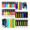 5% Nicotine Salt Disposable Vape Device Puff Bar 15 Flavors Near Me