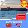 Freight Agent for Shipping to United Kingdom