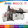 Jwell- PE Marine Floating Bucket 30f 160f 230f Blow Molding Extrusion Recycling Making Agricultural Machine for Ocean Balls and Floats