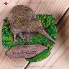 OEM Tourist Souvenir Gift Custom 3D New Zealand Magnets