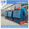 Q3210 Vibratory Polishing Shot Blasting Machine