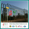 Environmental Decorative Palisade Fence /PVC Metal Palisade Fencing