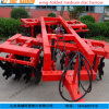 Trailed Type Medium Wing-Folded Offset Disc Harrow Hot Sale