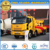 31t Heavy Duty FAW Road Wrecker Truck