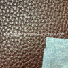 Brown Tc Backing PU Leather for Sofa High Back Chairs Furniture Hw-140954