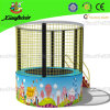 Trampoline with Safety Net for Kids (LG048)
