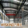 Low Cost Steel Structure Structural Steel
