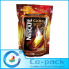 Aluminum Foil Ziplock Bag for Medical and Pharmaceutical Packaging