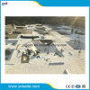 Sands Surface HDPE Pre-applied Self-adhesive Waterproof Membrane