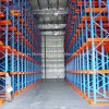 China Wholesale High Quality Storage Drive in Racking