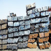 Sup9/55cr3 Hot Rolled Spring Steel Flats