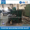 Resistance Spot Welding Machine for Transformer Panel Radiator