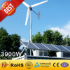 3KW+900W Ce Approved Wind Turbine and Solar Hybrid System (3.9KW)