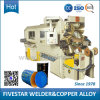 Automatic Welding Machine for Steel Drum Production (FBB-250)