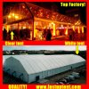 2018 Aluminum PVC Polygon Roof Marquee Tent for Conference 2000 People Seater Guest