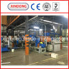 3 Stage Recycling Pelletizing Line for PE Film with Water