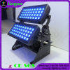 Waterproof City Color 72X12W Outdoor LED Stage Lighting