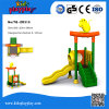 Childrens Commercial Outdoor Playground Slide