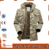 Custom Design Military M65 Jacket Feild Jacket with Liner