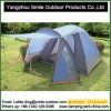 4 Person Tourism Waterproof Dome Camping Family Tent