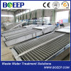 Head Works Sewage Water Treatment Device Mechanical Bar Screens