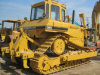 Used Cat D6h LGP (With Ripper) Bulldozer /Caterpillar D6h Dozer