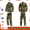 Ripstop Combat American Acu Army Uniform with Cotton and Polyester