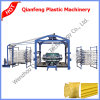 Four Shuttle Circular Loom Machine PP Woven Bag Prodution Making Line
