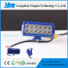 Blue SUV Offroad 36W CREE LED Work Light Bar