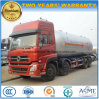 Dongfeng 35000 L Liquefied Gas Tanker ASME 35kl LPG Tank Truck
