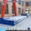 8/12m Round/Polygonal Street Lighting Pole (BDP-M2)