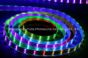 RGB IP65 Full Color SMD5050 Chip 90LEDs 27W DC12V LED Strip